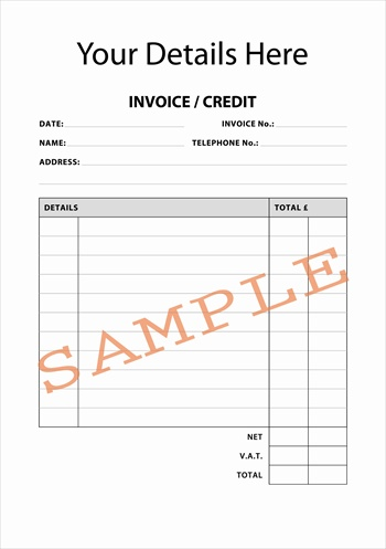 word invoice template uk free invoice template ukmemo templates, Invoice examples